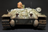 MiniArt 1/35 Su85 Mod 1943 Early Production Tank w/5 Crew Kit