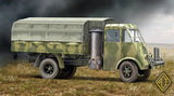 Ace 1/72 AHN French 3.5-Ton Truck w/Gas Generator Kit