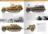 AK Interactive Afrika 1941-1943 DAK Profile Guide Book
