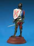 MiniArt 1/16 XV Century Burgundian Knight Kit