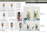AK Interactive Panzer Crew Uniforms Painting Guide Book