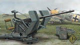 Ace Military Models 1/48 2cm Flak 30 Gun Kit