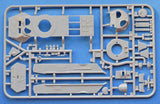 Ace 1/72 Nona-SVK 120mm Self-Propelled Mortar 2S23 Tank Kit