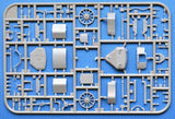 Ace 1/72 WWII German Mobile MG Bunker Panzernest Kit