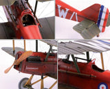 Eduard Aircraft 1/48 SE5a Wolseley Viper Aircraft Weekend Edition Kit