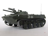 Zvezda Military 1/35 Soviet BMD1 Airborne Fighting Vehicle Kit
