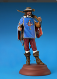 MiniArt 1/16 XVII Century French Musketeer Kit