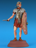 MiniArt Military Models 1/16 I Century AD Roman Legionary Kit