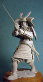 MiniArt 1/16 Samurai Warrior Kit