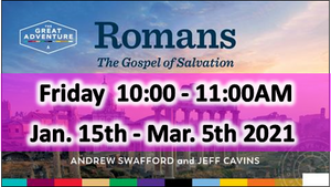 ROMANS (Fri. AM)
