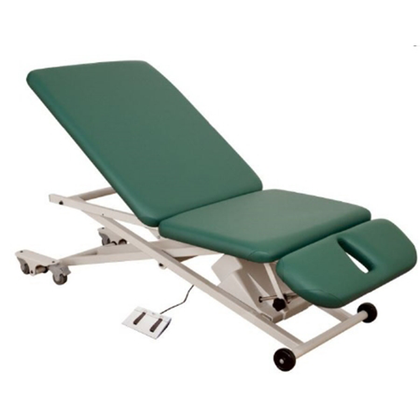 PT300 Model Physical Therapy Hi Lo Table