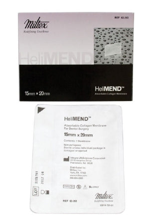 HeliMEND Collagen Membrane 15mm x 20mm, Sterile