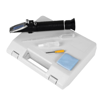 Clinical Refractometer, W/Case