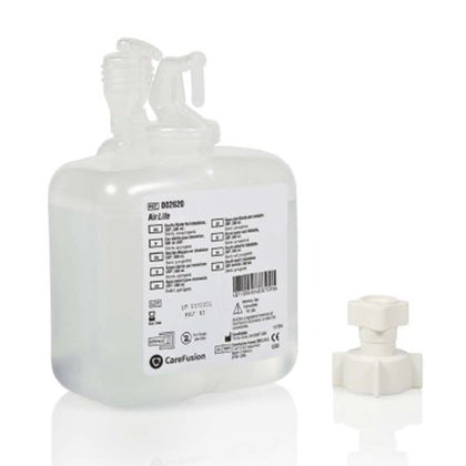 Compact Humidifier Kit, 500 ml, Adapter, 12/cs