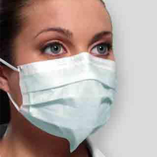 crosstex surgical face mask