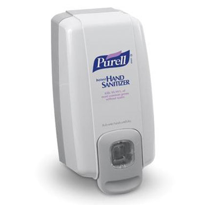 Purell NXT Space Saver™ Dispenser (Uses 1000mL Refills), 6/cs (Available Only with purchase of GOJO Branded Products)