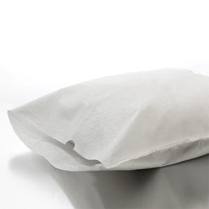 Pillowcase, Tissue/ Poly, 21