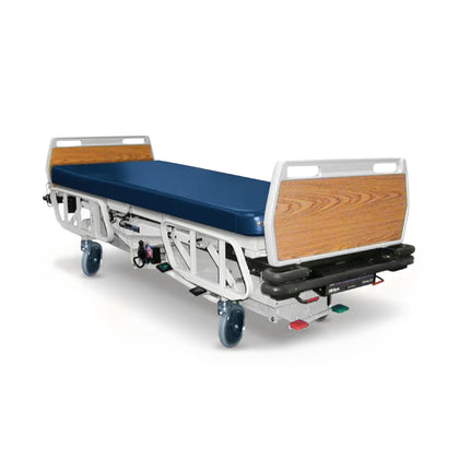 Refurbished Hospital Bed Hill-Rom® Century 894 Series 91 Inch Length 22-1/2 to 40-1/2 Inch Height Range