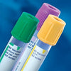 Plastic Tube, Conventional Stopper, 13mm x 75mm, 3.0mL, Green, Paper Label, Lithium Heparin (bxray coated) 51 Ubx Units, 100/bx