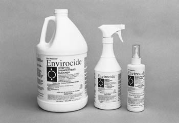 Instrument Cleaner, Gallon Refill, 4/cs (Item is considered HAZMAT and cannot ship via Air or to AK, GU, HI, PR, VI)