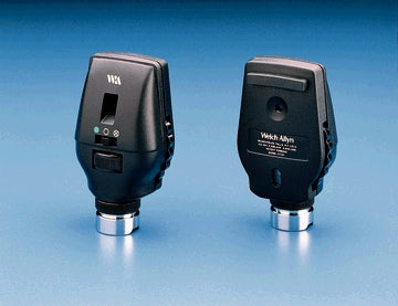 3.5V Halogen Coaxial Autostep Ophthalmoscope