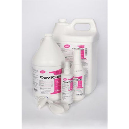 CaviCide1, 2.5 Gallon, 2/cs