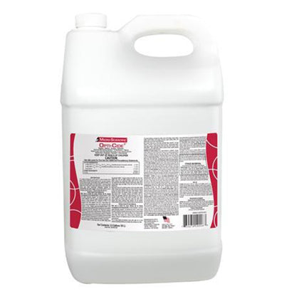 Opti-Cide3 Disinfectant, 2½ Gallon & Spigot, 2/cs (Item is considered HAZMAT and cannot ship via Air or to AK, GU, HI, PR, VI)