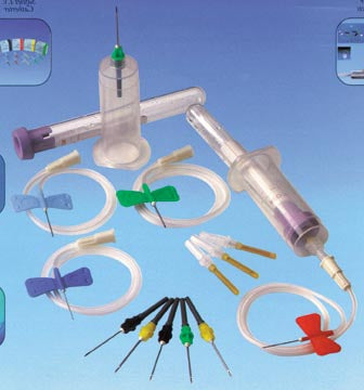 Clear Luer Holder, 5mL, 100/bg, 10 bg/cs