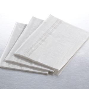 Tissue-Overall Embossed Towel, 13½