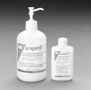 Instant Hand Sanitizer Antiseptic Pump Bottle, 500mL, 12/cs (Item is considered HAZMAT and cannot ship via Air or to AK, GU, HI, PR, VI)