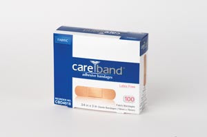 Fabric Strip Bandage, ¾