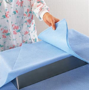 "Regular Sterilization Wrap, 36"" x 36"", 144/cs"