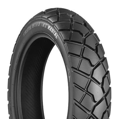 Bridgestone Trail Wing TW152 Rear 130/80R17