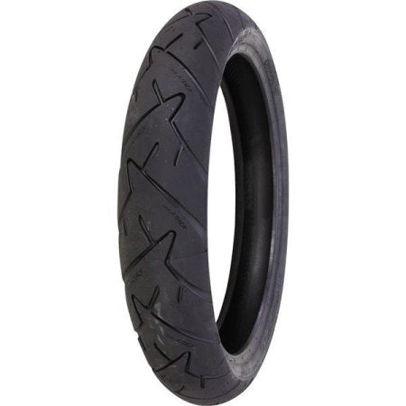 Continental Conti Trail Attack 2 Front 110/80R19