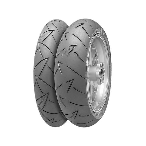 Continental Conti Road Attack 2 CR Rear 130/80R18