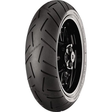Continental Conti Sport Attack 3 Rear 190/55ZR17