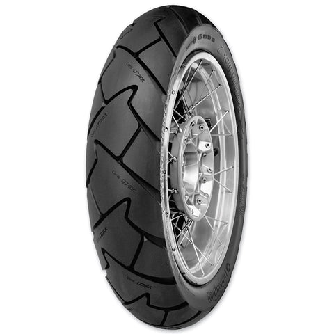 Continental Trail Attack 2 Rear 140/80R17 69H