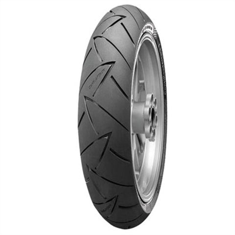 Continental Conti Road Attack 2 Front 120/70ZR18