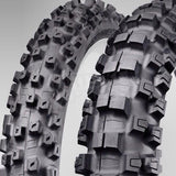 Dunlop Geomax MX52 Front 60/100-14
