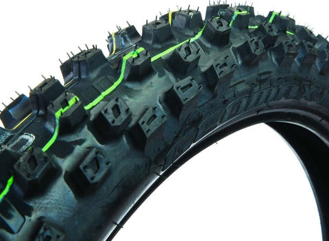 Dunlop Geomax MX52 Front 80/100-21