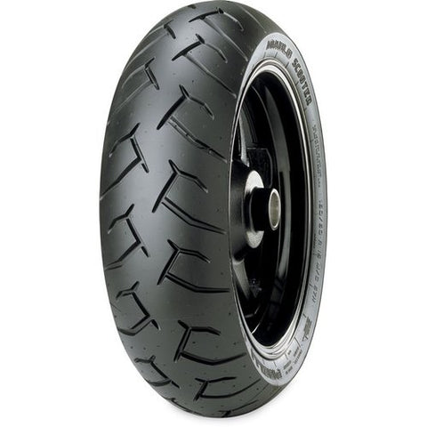 Pirelli Diablo Scooter Rear 160/60R15