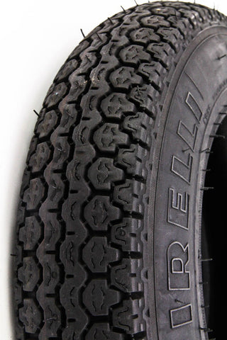 Pirelli SC30 Front OR Rear 3.00-10