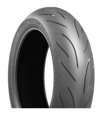 Bridgestone Battlax S21 Rear 190/50ZR17