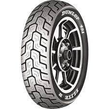 Dunlop 491 Elite II Rear 140/90B16 RWL