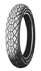 Dunlop F20 Front 110/90-18 RWL