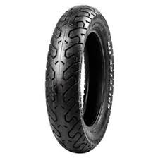 Bridgestone S11 Spitfire Rear 130/90-16 Black