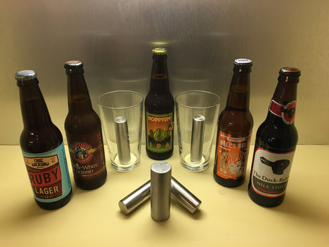 The Beer Bit - Full Spectrum