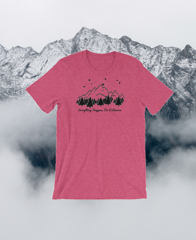 EHFAR Mountain Tee