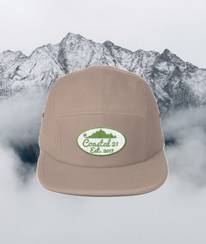 Mountain Cap (Adventure Green)