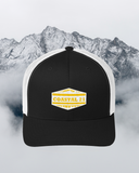 Mountain Mesh Cap